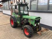 Fendt 203 VA II Трактор для виноградарства