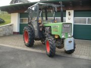 Fendt 203 VA wie 200 Schmalspurtraktor Weinbautraktor Kabine TÜV guter Zustand Vineyard tractor