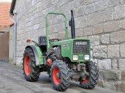 Fendt 203 VA Tractor viticultor