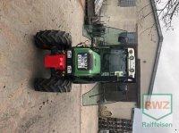 Fendt 207 V Vineyard tractor