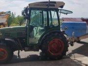 Fendt 207 V Tracteur pour viticulture