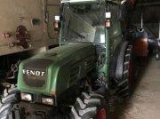 Fendt 208 F Tracteur pour viticulture