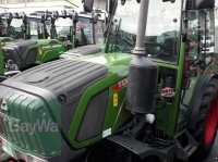 Fendt 209 V Profi Ciągniki do winnic