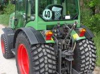 Fendt 209 V Трактор для виноградарства
