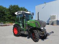 Fendt 209 V szőlőművelő traktor
