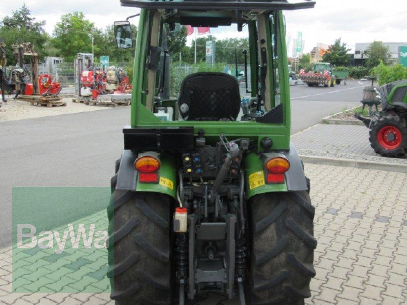 Weinbautraktor des Typs Fendt 209 Vario, Gebrauchtmaschine in Volkach (Bild 3)