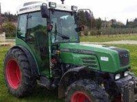 Fendt 209F Vineyard tractor