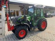 Weinbautraktor des Typs Fendt 210 V Vario Weinbergtraktor Unfall, Gebrauchtmaschine in Neureichenau