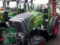 Fendt 210 VA Profi Tractor viticultor