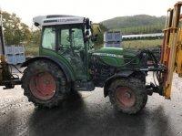 Fendt 211 P Traktor pro vinohrad