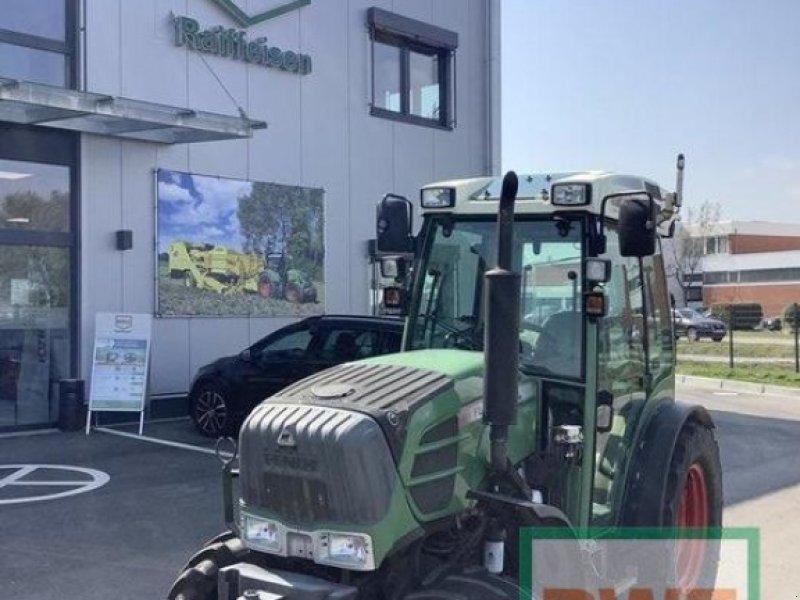 Weinbautraktor des Typs Fendt 211 V, Gebrauchtmaschine in Mutterstadt (Bild 5)