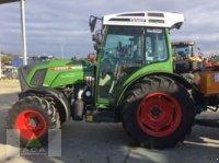 Fendt 211 Vario F szőlőművelő traktor