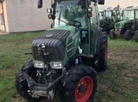 Fendt 211F VARIO Трактор для виноградарства