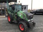 Fendt 211V Трактор для виноградарства