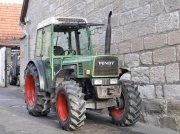 Fendt 280 VA Schmalspurtraktor Schmalspur Allrad Kabine 80 PS Трактор для виноградарства