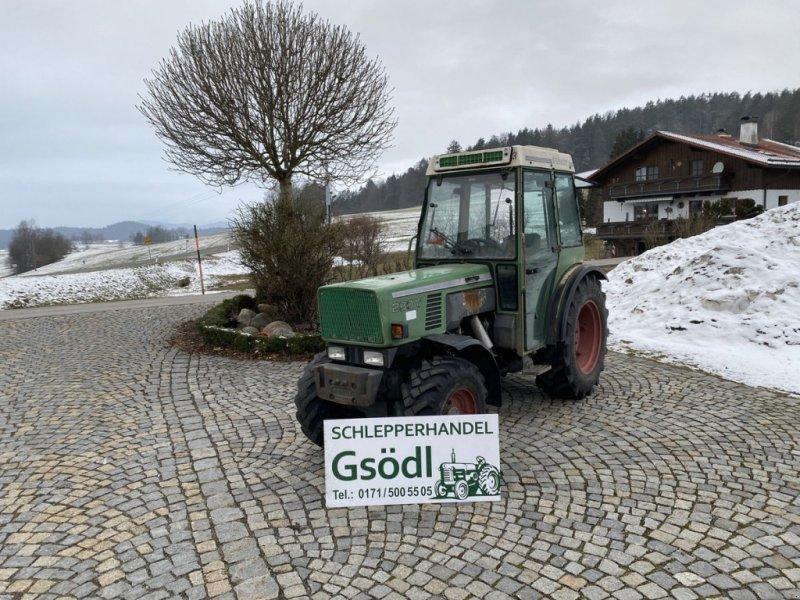 Weinbautraktor типа Fendt Farmer 280 VA eng, Gebrauchtmaschine в Saldenburg (Фотография 1)