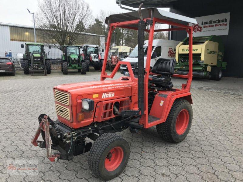 Weinbautraktor типа Hako 2250 D, Gebrauchtmaschine в Marl (Фотография 1)