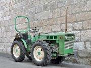 Holder A 45 Schmalspurtraktor Allrad Knicklenker 42 PS Servo Weinbautraktor