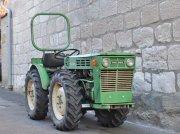Holder A 45 Schmalspurtraktor Allrad Weinbergtraktor Knicklenker Трактор для виноградарства