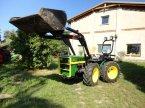 Weinbautraktor des Typs Holder A 45 in Kleinsendelbach
