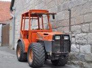 Holder A 760 Schmalspurtraktor Allrad Weinbergtraktor Knicklenker tractor pt. viticultură