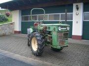 Holder A30 Allrad Knicklenker TÜV Трактор для виноградарства