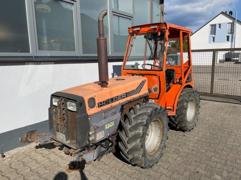 Weinbautraktor типа Holder A760 Allrad Traktor Schlepper Frontheber Frontzapfwelle, Gebrauchtmaschine в Bühl (Фотография 1)