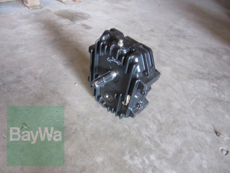 Weinbautraktor des Typs Holder Zapfwellengetriebe, Neumaschine in Volkach (Bild 2)
