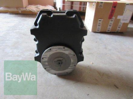 Weinbautraktor des Typs Holder Zapfwellengetriebe, Neumaschine in Volkach (Bild 3)
