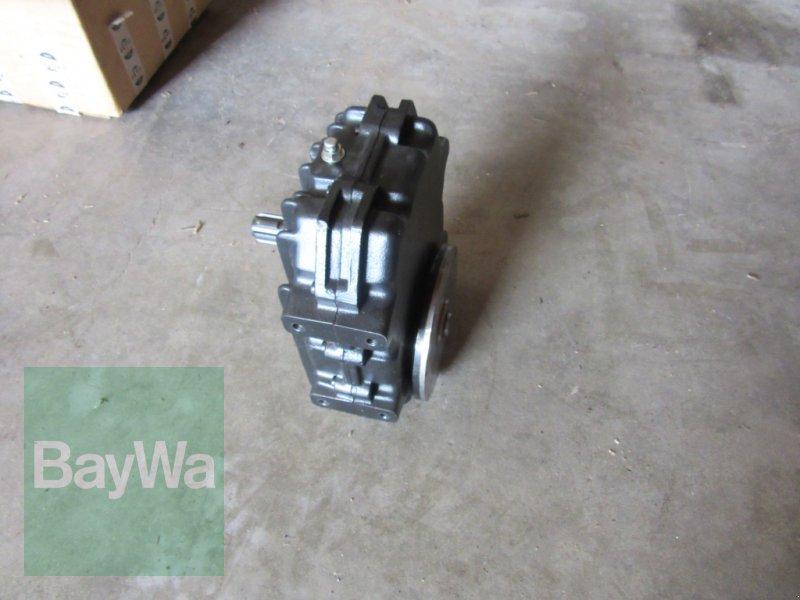 Weinbautraktor des Typs Holder Zapfwellengetriebe, Neumaschine in Volkach (Bild 4)