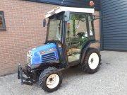 Iseki 321 Vineyard tractor