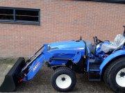 Iseki TLE 3400 Трактор для виноградарства