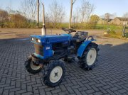 Weinbautraktor des Typs Iseki TX 1410 tractor 14 pk diesel, Gebrauchtmaschine in Zevenaar