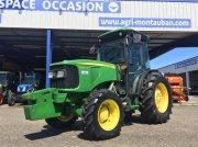 John Deere 5090 F Vineyard tractor