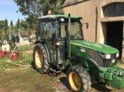 Weinbautraktor des Typs John Deere 5100 GN, Gebrauchtmaschine in Carcassonne