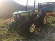 Weinbautraktor типа John Deere Tracteur fruitier 5510 N John Deere, Gebrauchtmaschine в roynac