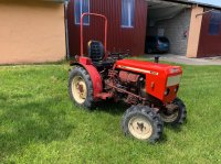 Krieger KS 33 Трактор для виноградарства