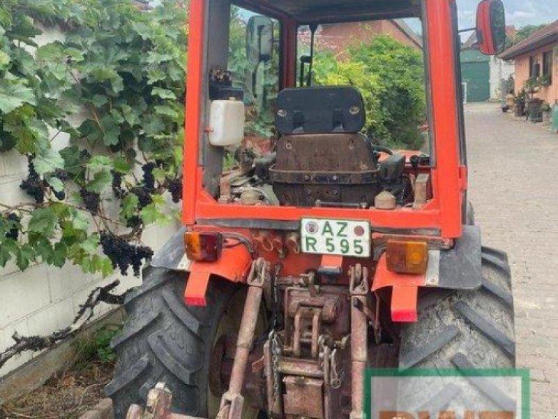 Weinbautraktor des Typs Krieger KT 72 A, Gebrauchtmaschine in Saulheim (Bild 3)