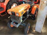 Kubota B6000e tractor pentru viticultură