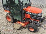 Kubota BX 2200 Traktor - vinohradnícky