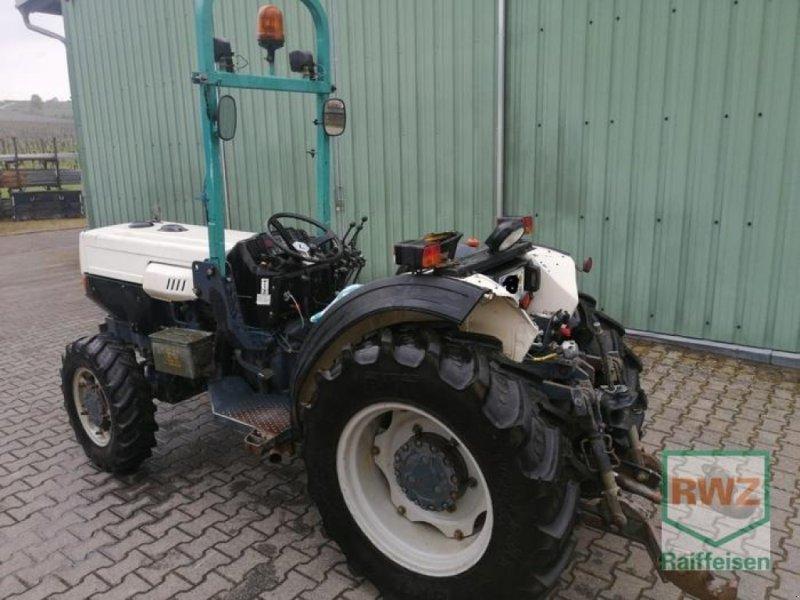 Weinbautraktor des Typs Landini DV 65, Gebrauchtmaschine in Wintrich (Bild 4)