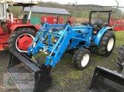 Weinbautraktor a típus LS Tractor R36i HST mit Frontlader + Hydrostat, Gebrauchtmaschine ekkor: Rittersdorf
