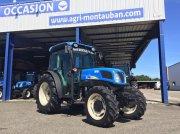 New Holland T 4030 F Трактор для виноградарства