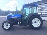 New Holland T 4050 N Трактор для виноградарства