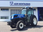 New Holland T 4.85N tractor pt. viticultură