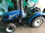 New Holland T3-50 Traktor pro vinohrad