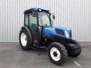 New Holland T4-75N Traktor - vinohradnícky