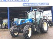 New Holland T4030F Трактор для виноградарства
