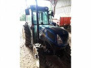 Weinbautraktor tip New Holland T4030N, Gebrauchtmaschine in SAINTE MAURE DE TOUR
