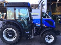 New Holland T4.100V Ciągniki do winnic